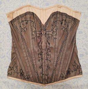 🖤CR Premium Embellished Corset 🖤